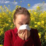 Cum afectează alergia conducerea